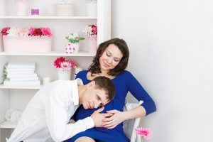 Amour pendant la grossesse
